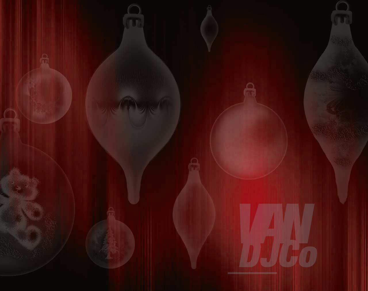 Xmas, Christmas, Hanukkah and seasonal DJ party service in Vancouver.