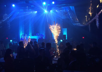 Holiday Party Corporate Events