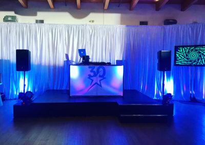 Corporate DJ Vancouver