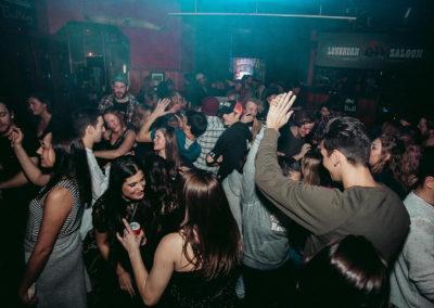 Vancouver DJ