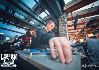 Vancity DJ